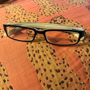 DKNY prescription glasses frames